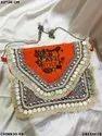 Handmade Style Banjara Boho Bag