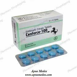 Cenforce 100 Mg Tablets