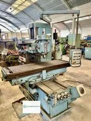 Bed Milling Machine FIL (Italy)