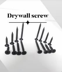 Mild Steel Drywall Screw, For Hardware, Polished