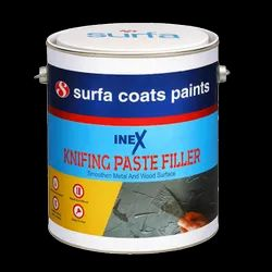 INEX Knifing Paste Filler