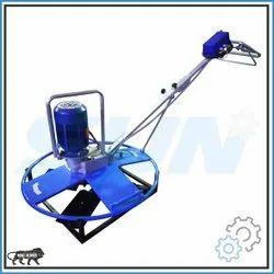 Double Speed Power Trowel Floater