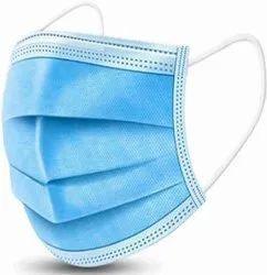 Melt-Blown Bag Filter, Media Pocket Filter Element With Dust Load
