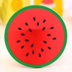 Fruit Pad
