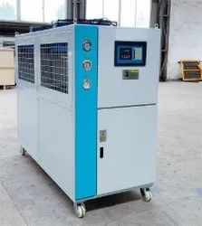 Glycol Chiller Systems