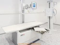 AGFA DR 600 System Direct Radiography