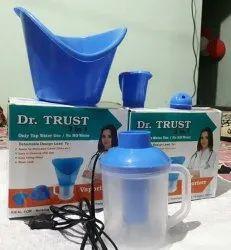Dr Trust Steam Inhaler