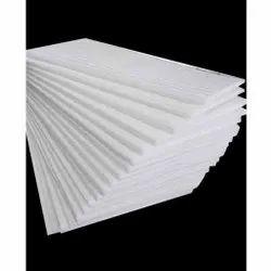 White EPE Sheet