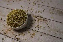 Natural Green Coriander Seeds Dhaniya, Packaging Size: 1 Kg