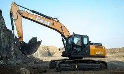 22220 Kg 157 HP Case CX220C LC Excavator, Maximum Bucket Capacity: 1.0 cum