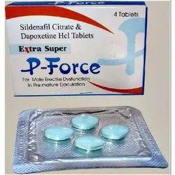 Sper P-Force Tablets