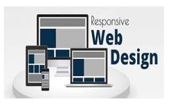 PHP/JavaScript Responsive Web Design Service, With 24*7 Support