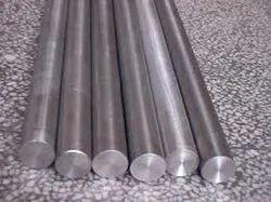 EN19 Steel for Construction