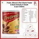 Protiross Protein Powder Chocolate Flavored