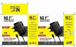 Nlp Pro Double Ic M-600 Charger (6 Month Warranty)