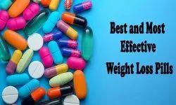 Tablets Weight Loss Pill