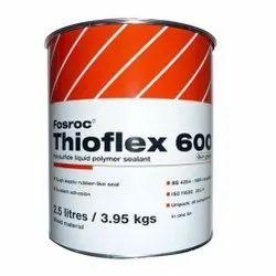 FOSROC Thioflex 600 Polymer Sealant