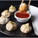 Cabbage, Carrot Frozen Veg Momos, Packaging Type: Box Packing (10 Pkt In Box)