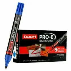 Luxor Refillable Pro-E Permanent Marker