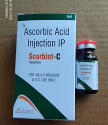 Ascorbic Acid Injection Ip 6 ml