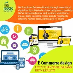 Ecommerce Solution Service