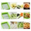 12 in 1 Green Vegetable Cutter