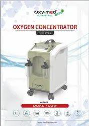10 LPM Oxygen Concentrator Rental Service