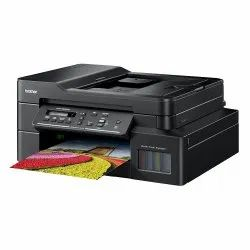 Brother DCP-T820DW Ink Tank Printer, For Printing