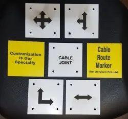 Cable Route Marker / Cable Route Tracer / Cable Route Locater