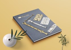 Offset Paper Hardware Brochure Printing Service, In Gujarat, In India