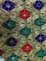 Ethnic Vintage Embroidery