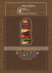 Veg Burger Patty