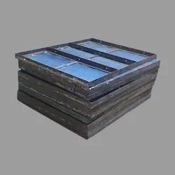 Mild Steel MS Shuttering Plate