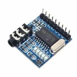 Robot DTMF MT8870 Voice Module Phone Module