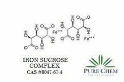 Iron Sucrose LIQ IHS, POW-IHS