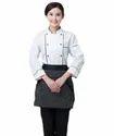 Women Chef Coat