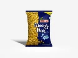 Mahesh Moong Dal Namkeen, Packaging Size: Cb