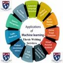 Computer Science MS Thesis Writing Services