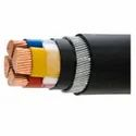 Copper Armoured Cables