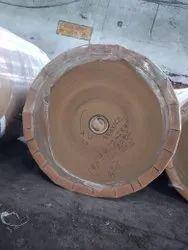 Brown Packaging Kraft Paper, Packaging Type: Roll, 140 Gsm