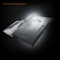 Fuji FDR D EVO Flat Panel Detector