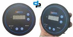 Sensocon Digital Differential Pressure Gauge Modal A1000-12