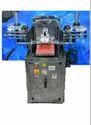 Semi Automatic Both Side Sticker Labeling Machine
