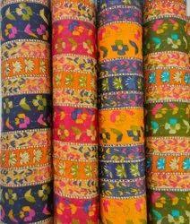 Rayon Procian Printed Fabric