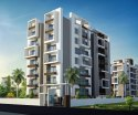 Residential Apartment 3d Model, In Pan India