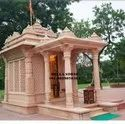 Marble Temple Construction Service