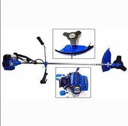 Kisankraft Petrol Brush Cutter FB-BC-8652
