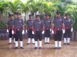School Security Guard Service, in Local