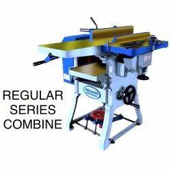 MEC 203 Regular Series Combined Planer Machine