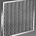 Filter Expanded SS Mesh